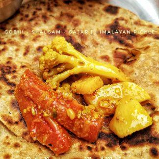 buy Gajar Gobhi Shalgam pickle achar online