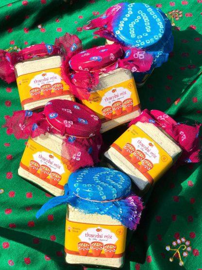 Rose Petal Thandai Powder for sale online